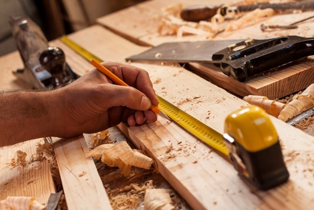 general carpentry homevision