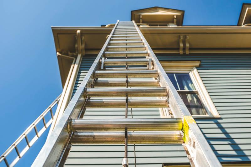 Gutter Installation Cleaning Amp Repair Services In Greater